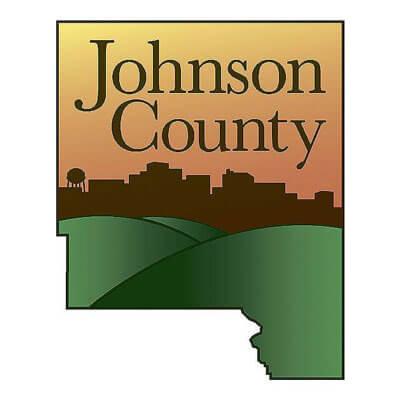 Johnson County Iowa