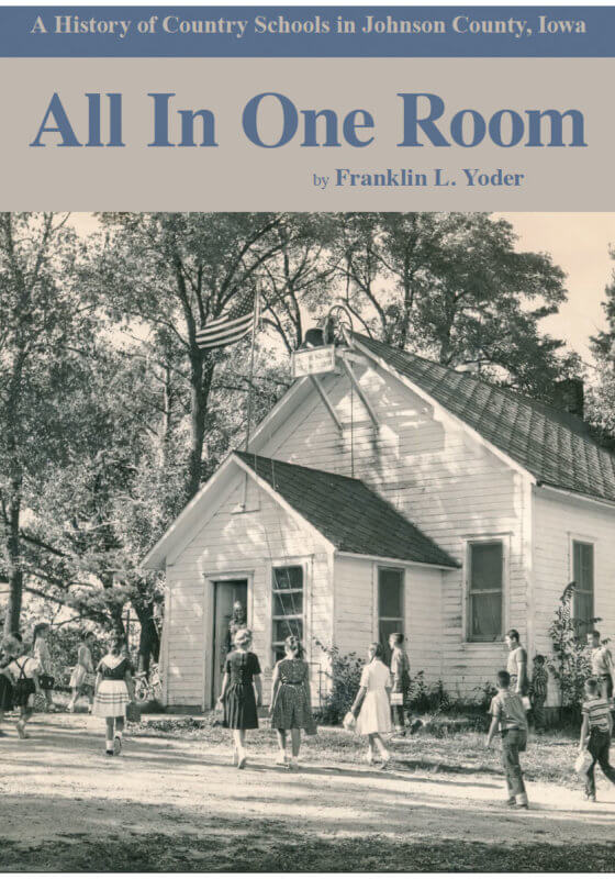 All In One Room, by Franklin L. Yoder